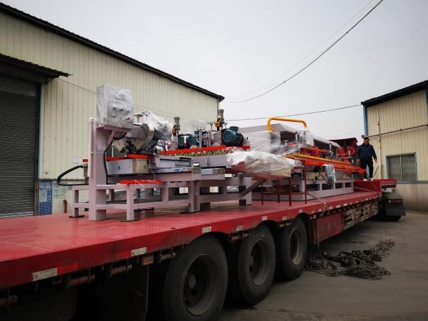发到安庆市柏总瓷砖加工厂需要哪些设备一套