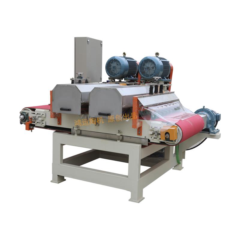 800型双组多刀自动瓷砖切割机