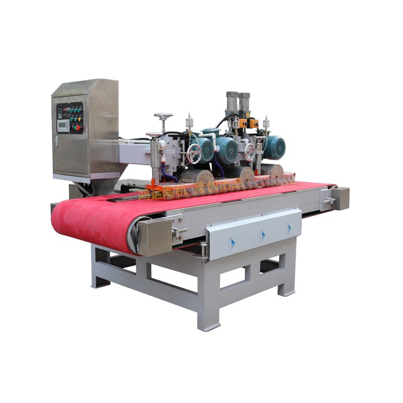 1.2米数控三刀瓷砖切割机