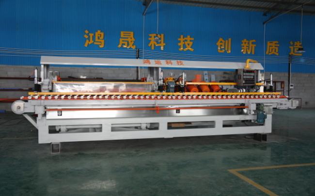 瓷砖加工厂