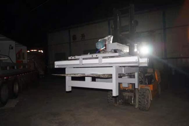 1200型普通手推切割机